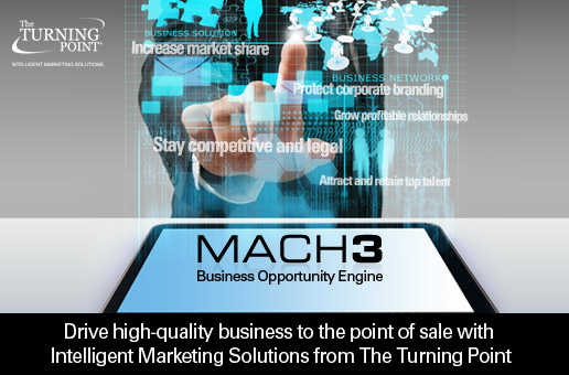 Drive Quality Business To The Point Of Sale