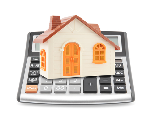 home-calculator