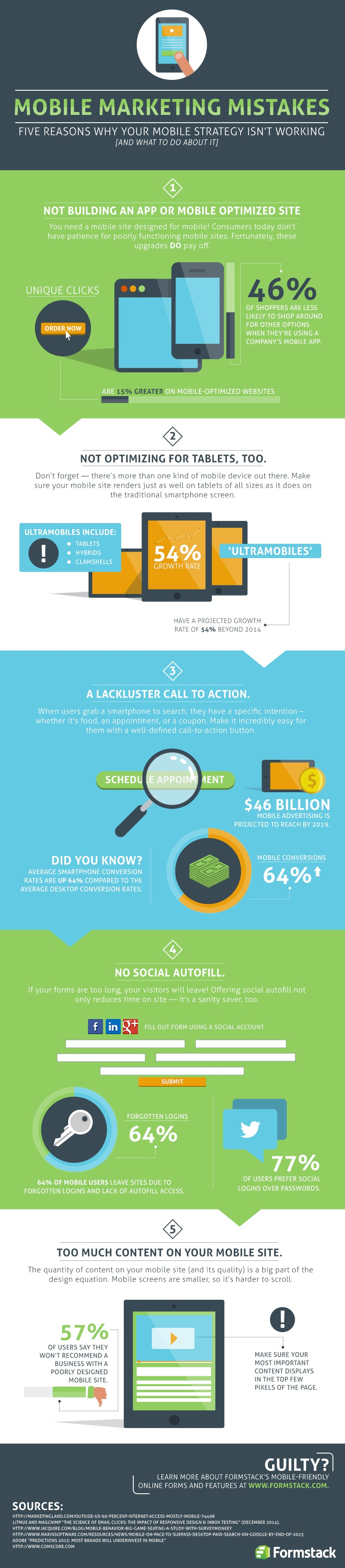 five-mobile-marketing-mistakes-infographic