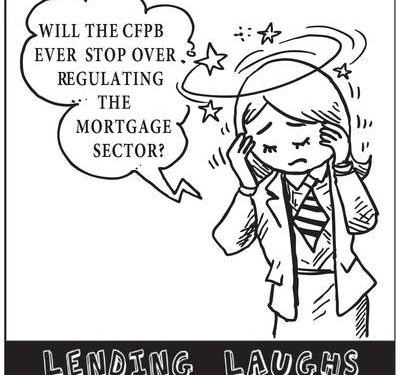 TLI416-Lending Laughs